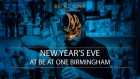 New Year's Eve Masquerade Party - Birmingham