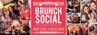 The Flight Club Weekender Presents Brunch Social Gift Experience