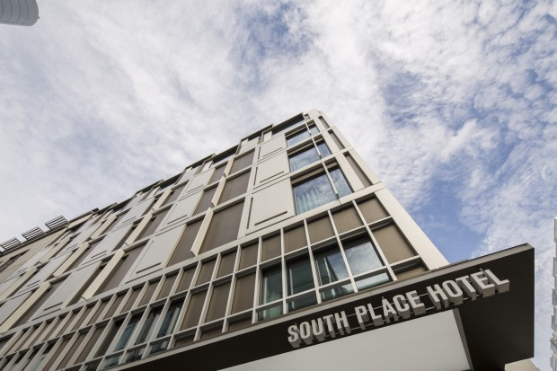 South Place Hotel photo