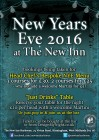 A New Years Eve With Friends at The New Inn