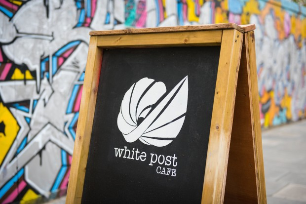 White Post Cafe photo