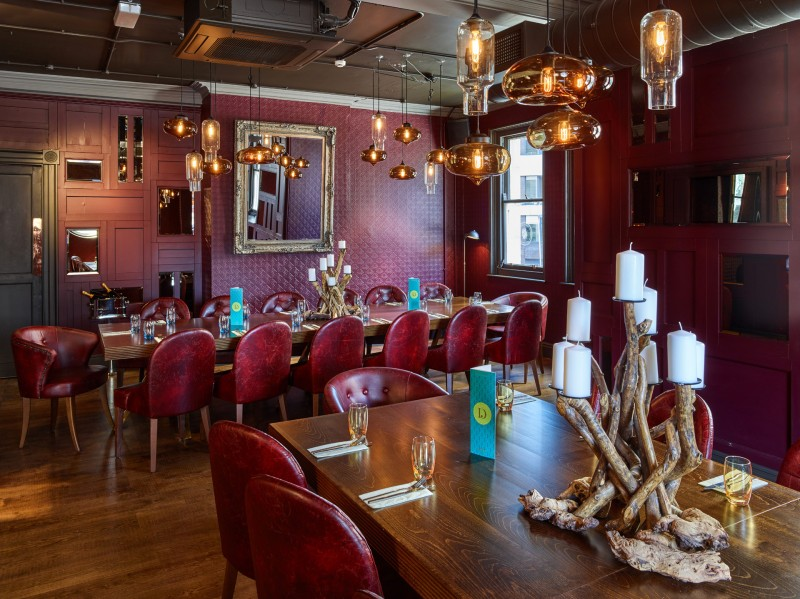 Best Restaurants In Leeds Where To Eat In Leeds