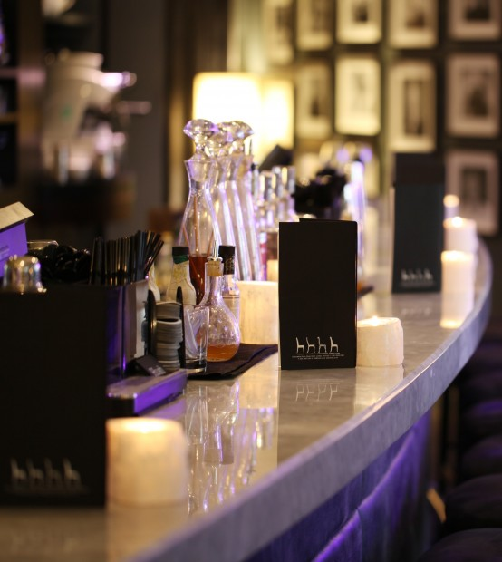 Hush Mayfair photo