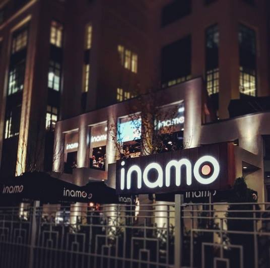 Inamo Camden photo