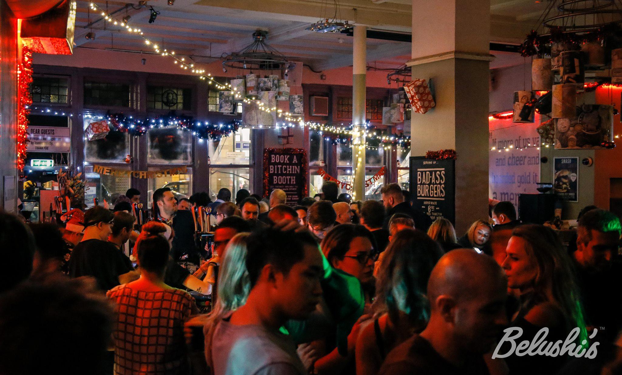 Image result for Belushi hammersmith pub
