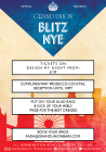 Blitz Party NYE