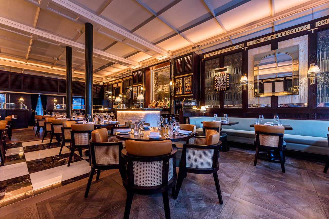The Best Halal Restaurants In London Designmynight