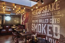 Meat & Shake Tooting