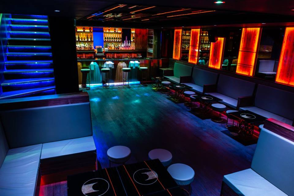 Montezuma south kensington london club reviews for House music london