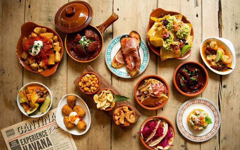 New Cuban Restaurant Glasgow