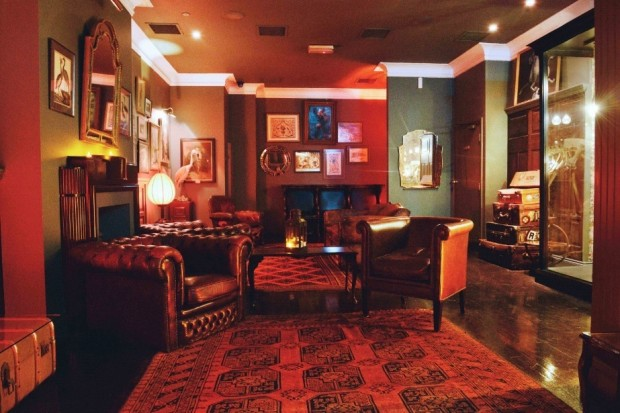 Small Private Rooms To Hire London