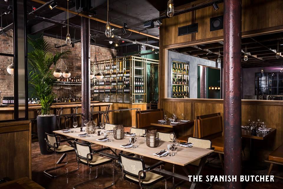 The spanish butcher glasgow restaurant reviews
