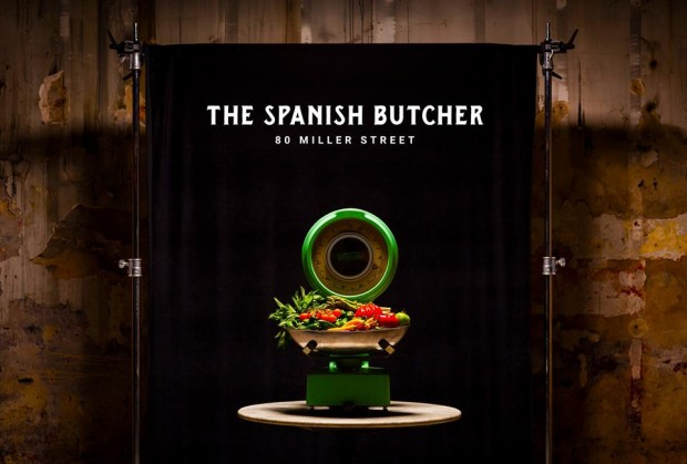 The Spanish Butcher photo