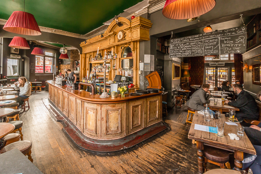 Private Hire Room Pub Bristol