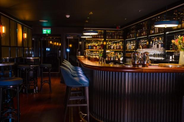 Swift Bar West End Soho London Bar Reviews Designmynight