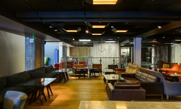 Bfi Bar And Kitchen Southbank London Bar Reviews