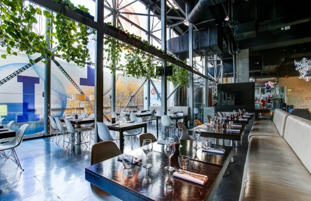 Bfi Bar And Kitchen Waterloo