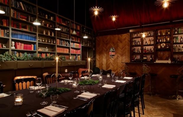 Bfi Bar And Kitchen
