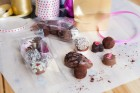 Easter Chocolate Making