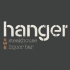 BOTTOMLESS BANK HOLIDAY LUNCH @HANGER SW6