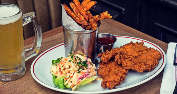 Jackson & Rye Jackson & Rye set to bring American style dishes & rye spirits to Birmingham's city centre