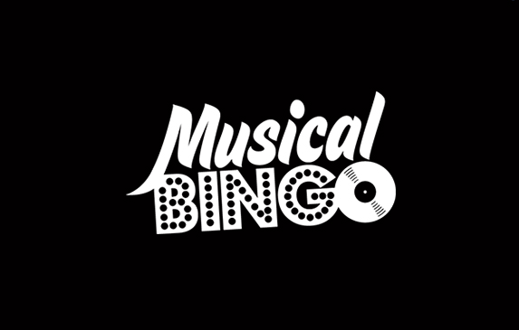 Musical Bingo: Come Fly With Us