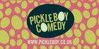 Pickle Boy Comedy - In a brewery