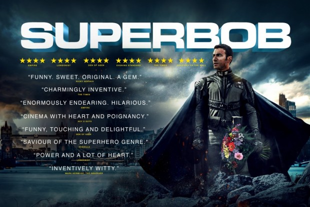 Superbob (film screening + Q&A)