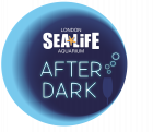 SEA LIFE After Dark with Prosecco