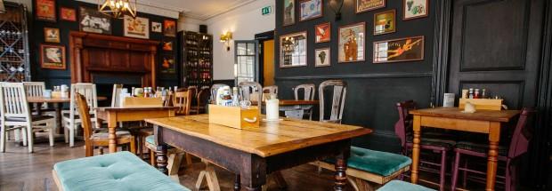 Room For Hire Pub Borough Market