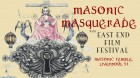 The Masonic Masquerade