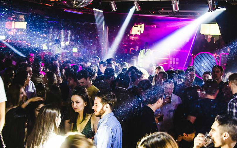 Cheesy Music Clubs London | Cheese Nightclubs in London