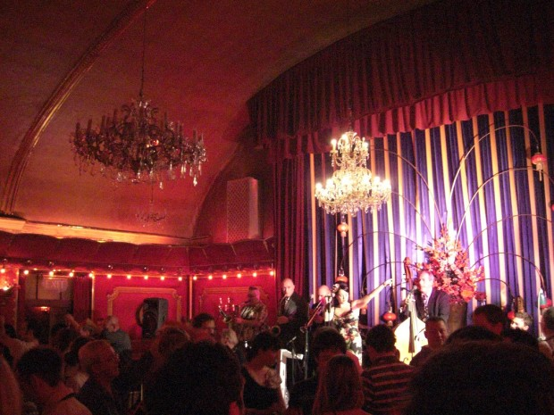 The Rivoli Ballroom photo