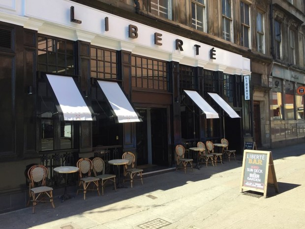 Liberté Bar & Bistro photo