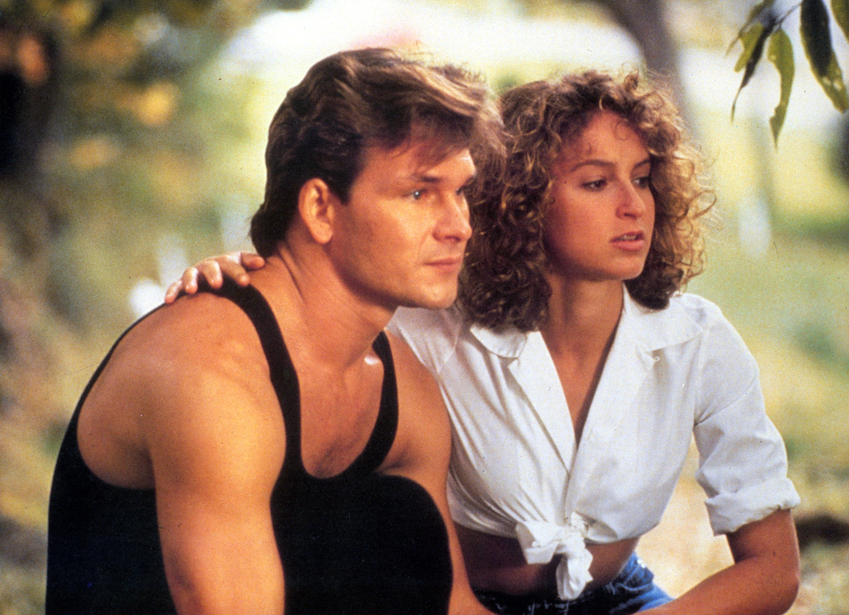 The Hearts Alive Season: Dirty Dancing