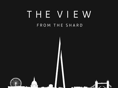 A Star is Born screening at The View from The Shard