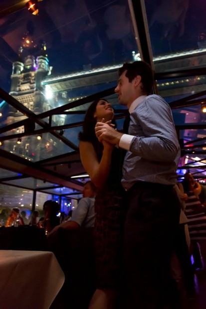 Romantic Glass Boat Dinner Cruise