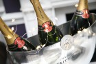 Taittinger Champagne Dinner in Blades