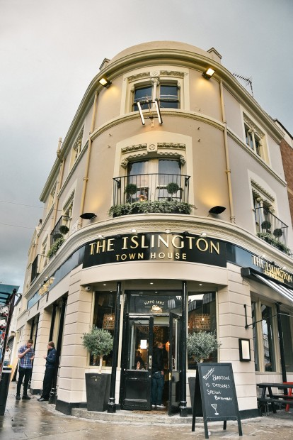 The Islington Townhouse - Hippo Inns photo