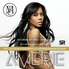 TMC Saturdays presents a LIVE performance from Amerie