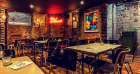 Coin Laundry Farringdon - London Restaurant Review