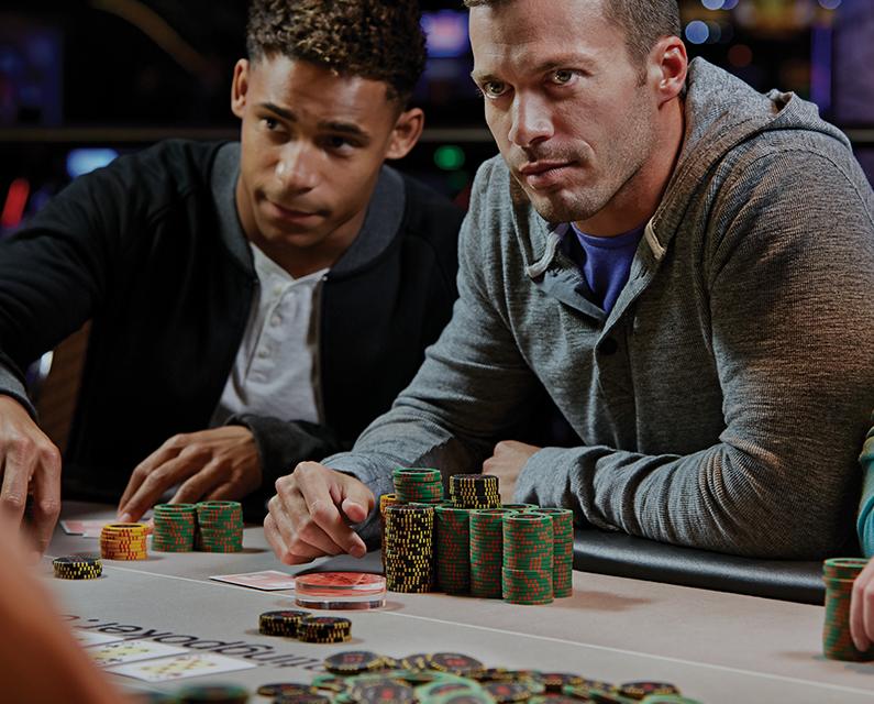 Casino liverpool street