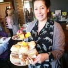 Little Nan's Catford Afternoon Tea (Sober or Tipsy)
