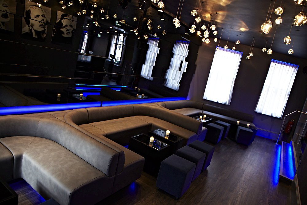 The Light Lounge Leicester Square London Bar Reviews