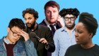 Performers Without Borders - Tim Key