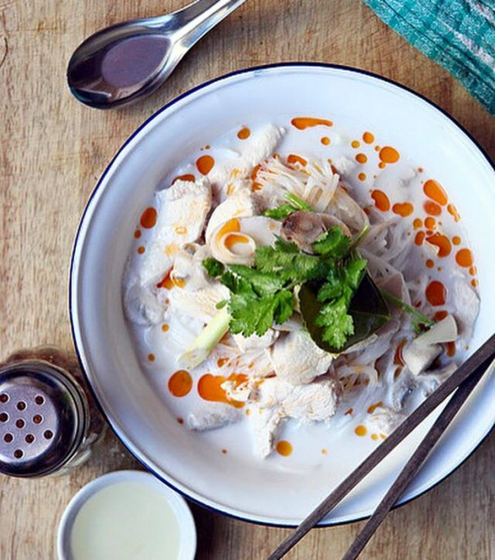 Rosa's Thai Cafe Brixton