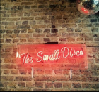 The Small Disco Presents Friday Night Soundsystem