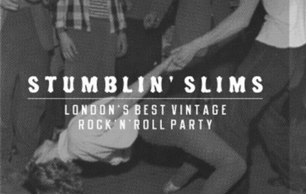 Stumblin' Slims; The Dirty Robbers