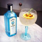 Come on a Grand journey with Bombay Sapphire