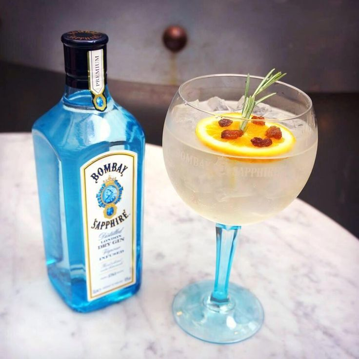 Come On A Grand Journey With Bombay Sapphire Wandsworth